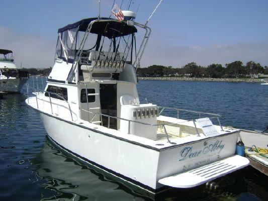 Boats for Sale & Yachts Blackman 26 Billfish 2005 All Boats