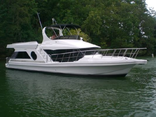Boats for Sale & Yachts Bluewater 5200 2005