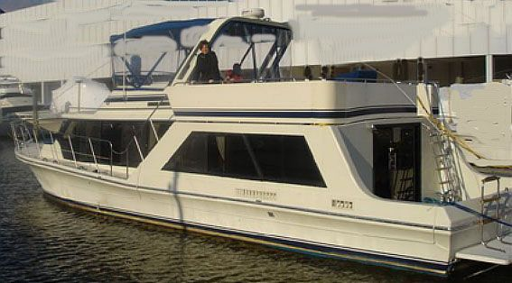 Bluewater Yachts Coastal Cruiser 2005 Bluewater Boats for Sale