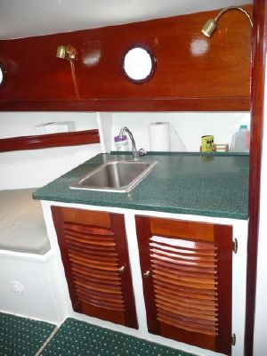 2005 bob stephens custom downeast cold molded picnic boat reduced 9 19 2011  79 2005 Bob Stephens Custom Downeast cold molded Picnic Boat, reduced 9/19/2011