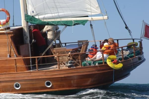 Boats for Sale & Yachts BODRUM Steel Gulet 2005 Ketch Boats for Sale