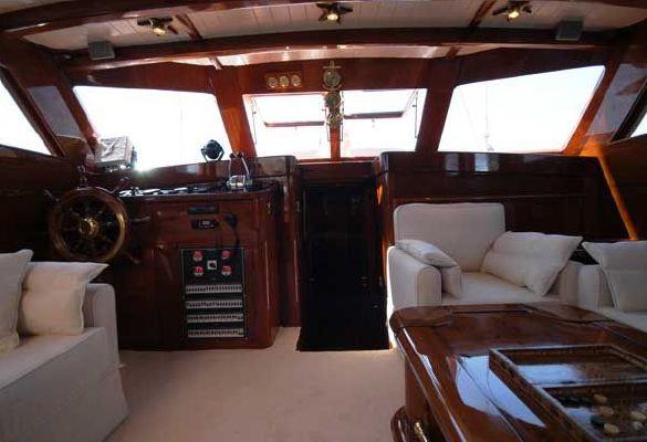 BODRUM Transom Stern Gulet 2005 Ketch Boats for Sale