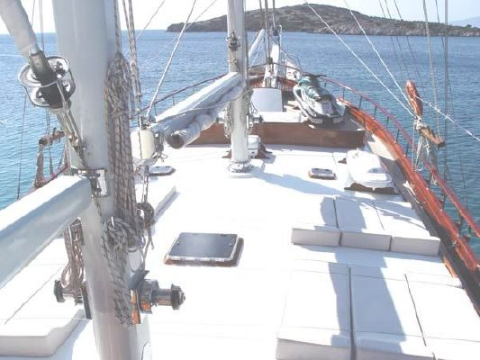 Boats for Sale & Yachts Bodrum Yard 2005 All Boats