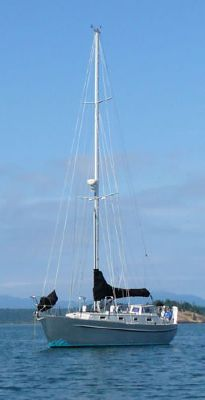Boats for Sale & Yachts Brewer Cutter 2005 Sailboats for Sale