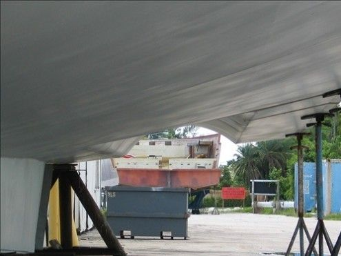 Broward Yachtfish 2005 All Boats
