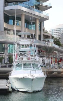 Boats for Sale & Yachts Cabo 35 Express 2005 All Boats
