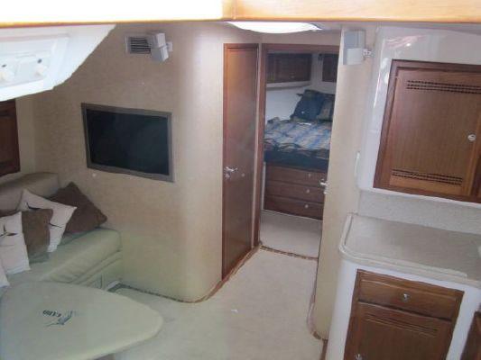 2005 cabo yachts 45 express  12 2005 Cabo Yachts 45 Express