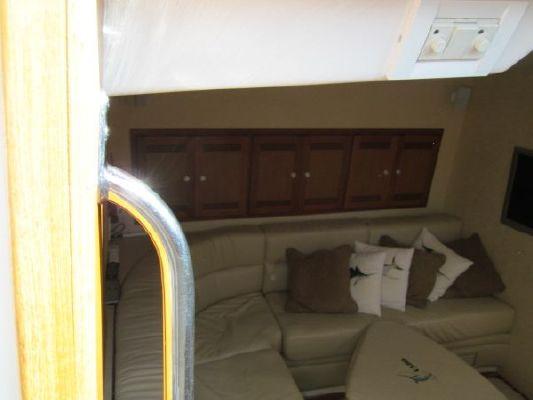 2005 cabo yachts 45 express  13 2005 Cabo Yachts 45 Express