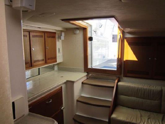 2005 cabo yachts 45 express  14 2005 Cabo Yachts 45 Express