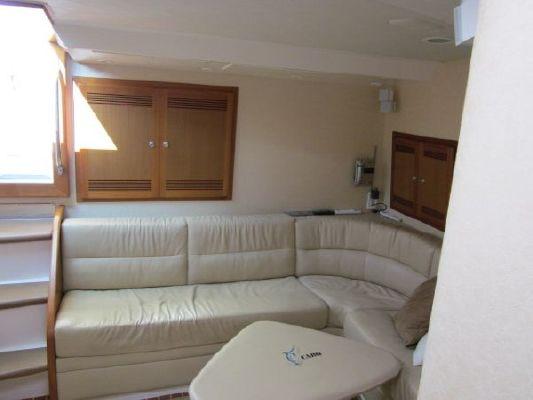 2005 cabo yachts 45 express  15 2005 Cabo Yachts 45 Express