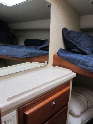 2005 cabo yachts 45 express  17 2005 Cabo Yachts 45 Express