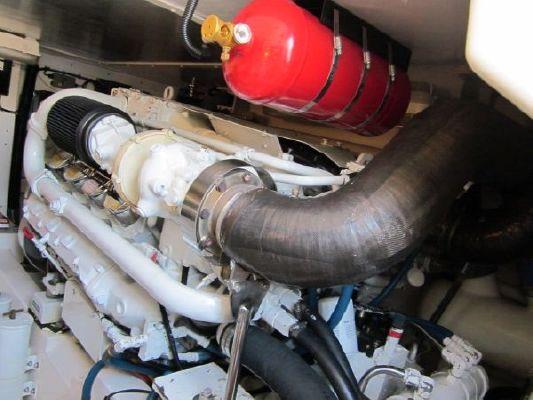 2005 cabo yachts 45 express  21 2005 Cabo Yachts 45 Express