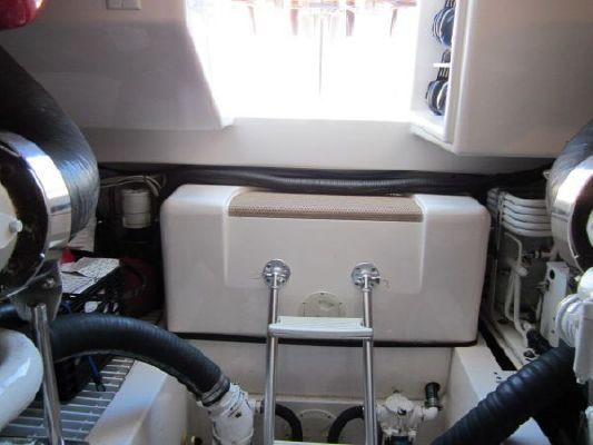 2005 cabo yachts 45 express  23 2005 Cabo Yachts 45 Express
