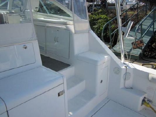 2005 cabo yachts 45 express  5 2005 Cabo Yachts 45 Express