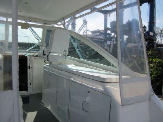 2005 cabo yachts 45 express  6 2005 Cabo Yachts 45 Express