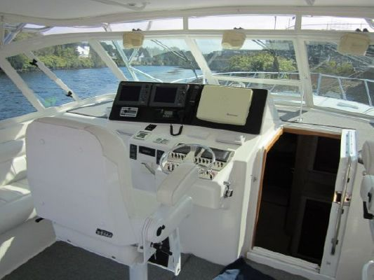 2005 cabo yachts 45 express  8 2005 Cabo Yachts 45 Express