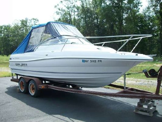 Boats for Sale & Yachts Campion 602 CC 2005 All Boats