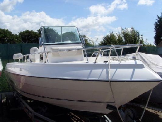 Boats for Sale & Yachts Campion Explorer 582 Center Console 2005 Motor Boats
