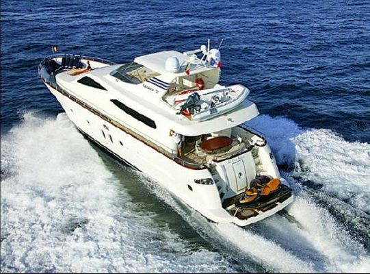 Boats for Sale & Yachts Canados 72 S 2005 All Boats