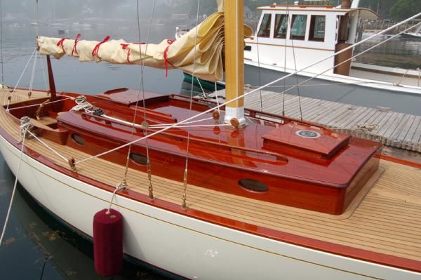 Boats for Sale & Yachts Cannell Boatbuilding Day Sailer/Weekender 2005 All Boats