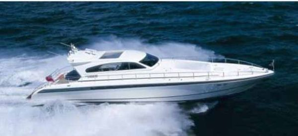 Boats for Sale & Yachts cantiere Navale Arno Leopard 23 ht 2005 All Boats
