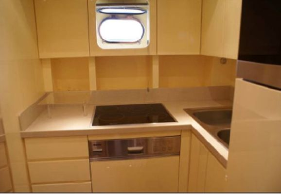 cantiere Navale Arno Leopard 23 ht 2005 All Boats