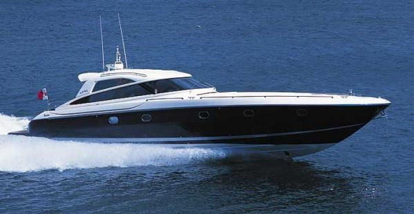 Boats for Sale & Yachts Cantieri di Baia Baia 54' aqua 2005 All Boats
