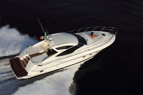 Boats for Sale & Yachts Cantieri di Sarnico Sarnico 50 2005 All Boats