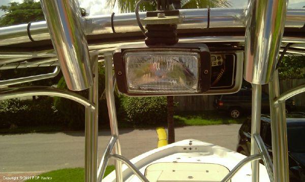 2005 carolina skiff 225lx seachaser  28 2005 Carolina Skiff 225LX Seachaser