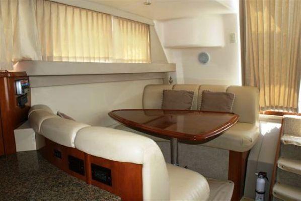 Carver 360 Sedan Sport 2005 Carver Boats for Sale