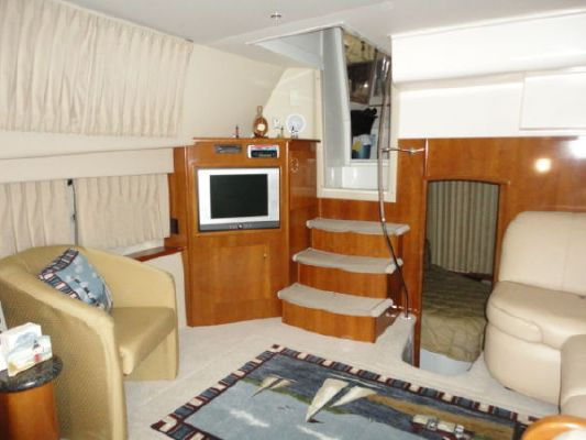Boats for Sale & Yachts Carver 41 Cockpit Motor Yacht ( Showroom Condition ) 2005 Carver Boats for Sale