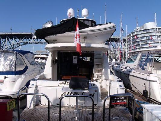 Carver 56 Voyager 2005 Carver Boats for Sale