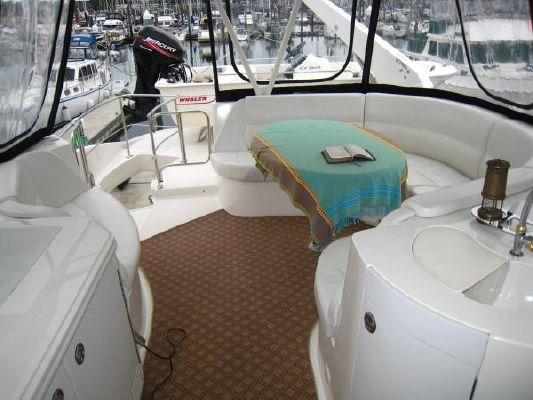 Carver Voyager 2005 Carver Boats for Sale