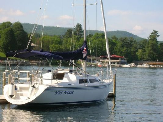 Boats for Sale & Yachts Catalina 270 2005 Catalina Yachts for Sale