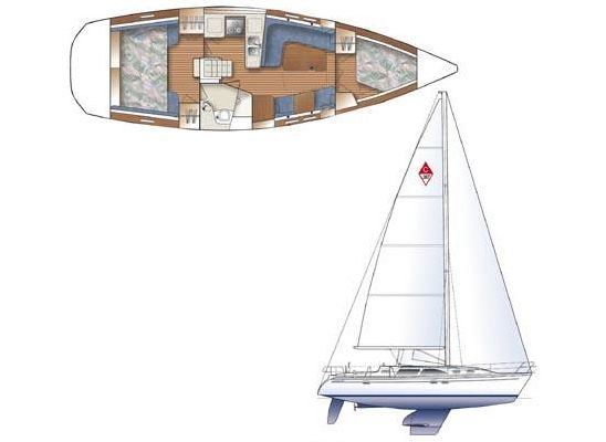 Boats for Sale & Yachts Catalina 387 2005 Catalina Yachts for Sale