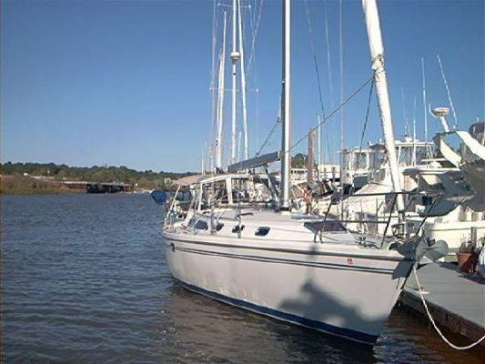 Catalina 42 MK II 2005 Catalina Yachts for Sale