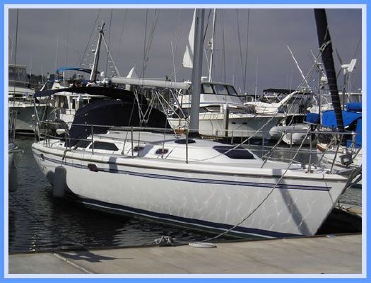 Catalina Mk II Special Anniversary Edition 2005 Catalina Yachts for Sale