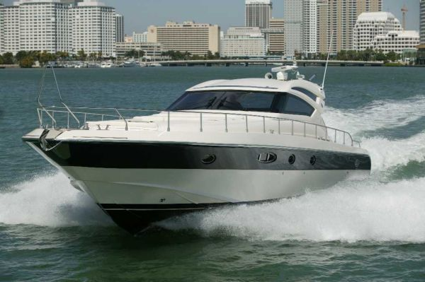Boats for Sale & Yachts Cayman 58 HT 2005 All Boats