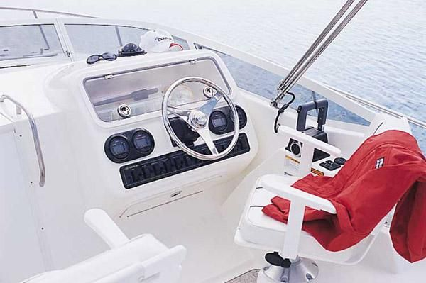 Boats for Sale & Yachts Century 3200 Walk 2005 All Boats