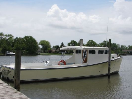 Boats for Sale & Yachts Chesapeake Dead Rise Downeast (Like BHM, Beal, Down East) Drewery 2005 All Boats Downeast Boats for Sale