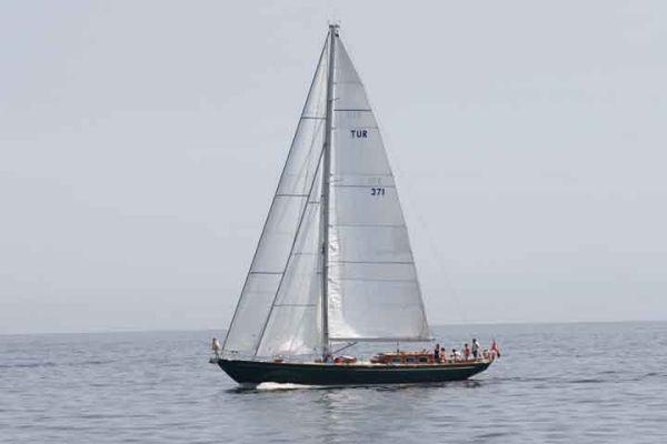 Boats for Sale & Yachts COBAN DENIZCILIK Bill Dixon 62 2005 All Boats