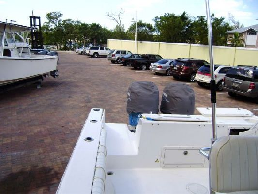 Cobia 2005 All Boats