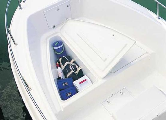 Cobia 194 Center Console 2005 All Boats