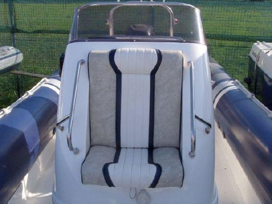 Cobra Ribs 7.5 2005 All Boats