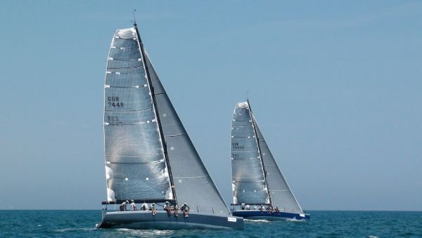 Boats for Sale & Yachts Composite Works Frers 44 2005 All Boats