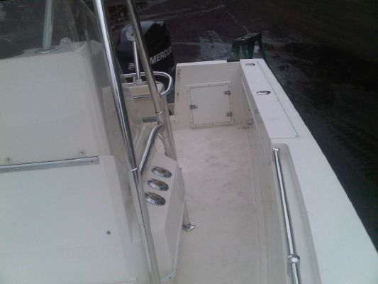 Boats for Sale & Yachts Contender 21 CC 2005 Contender Powerboats for Sale
