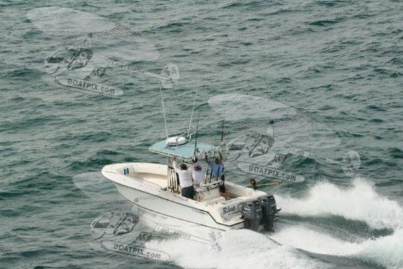 Contender 25 OPEN (Loaded!!) 2005 Contender Powerboats for Sale