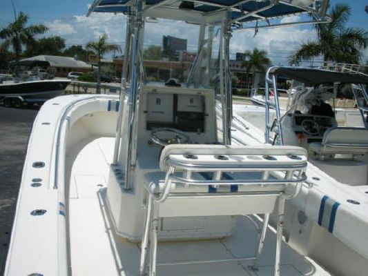 Contender 31 Open 2005 Contender Powerboats for Sale