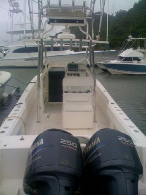 Contender Fish Around 2005 Contender Powerboats for Sale