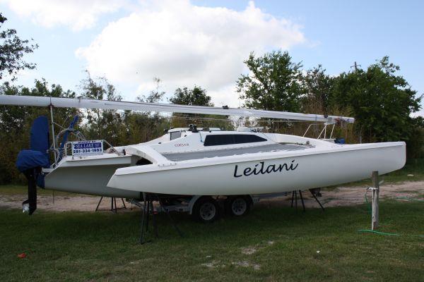 Corsair F 2005 All Boats